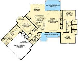 plan 3877ja rustic angled ranch home plan maisons de affordable ranch 4676 3 bedrooms and 2 5 baths the