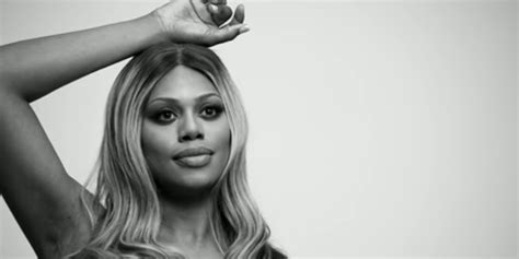 laverne cox is on the cover of time magazine buzzfeed laverne cox is on the cover of time but it s not enough