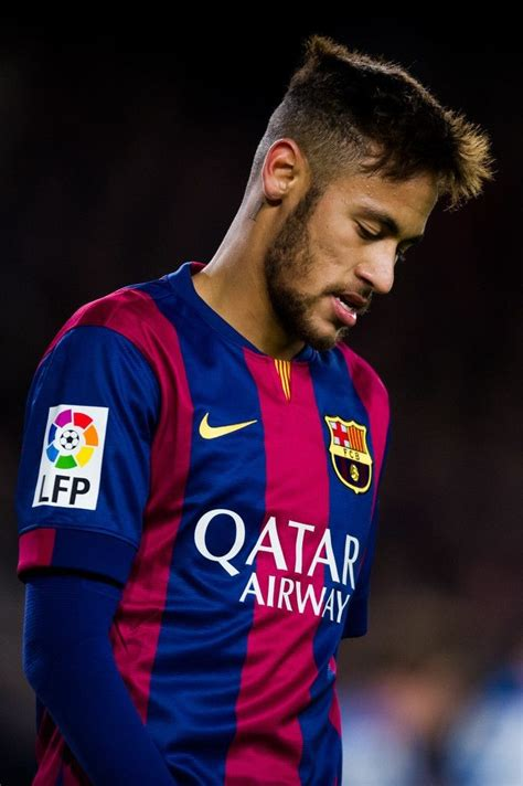 Neymar Jr Hairstyle 2015 by Neymar Hairstyle 2015 Nail Styling