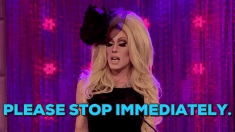 Detox Rupaul Gif by Stop Gifs Find On Giphy