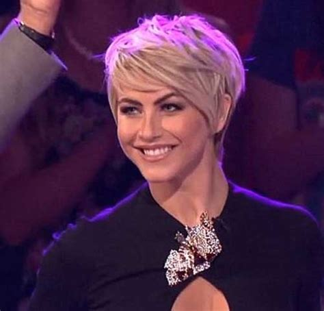 jillians hough 2015 hair trends short haircuts on celebrities short hairstyles 2016