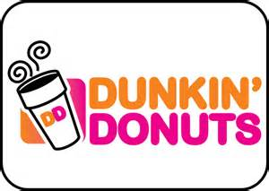 Dunkin Donuts Discount Gift Card - gift card staples autos post