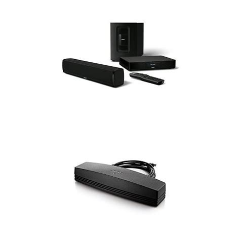 bose cinemate  home theater system  soundtouch