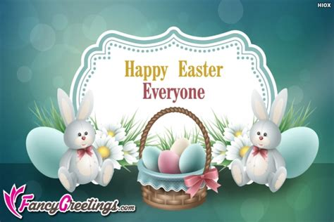 Happy Easter Everyone by Happy Easter Wishes To Everyone