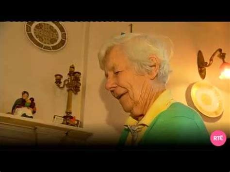 ed sheeran grandmother watch ed sheeran s irish granny talks about how the now