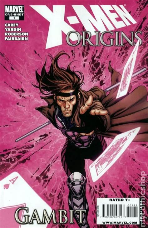 Rogue Comic Book Cover Search gambit comic books issue 1