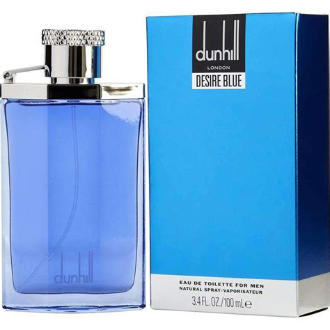 Parfum Dunhill Desire Blue Original dunhill desire blue cologne 100ml edt for
