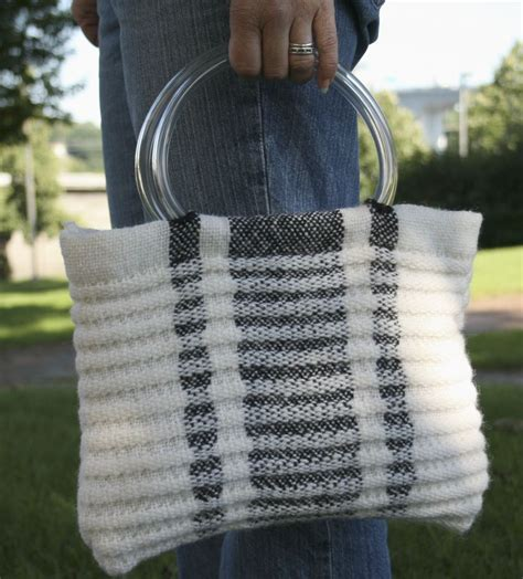 rug wool for weaving metro bag 2 ply and classic rug wool weaving pattern halcyon yarn