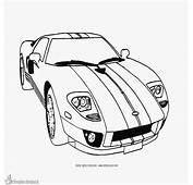 Kleurplaten Race Auto S  Idee&235n Over Kleurpaginas Voor