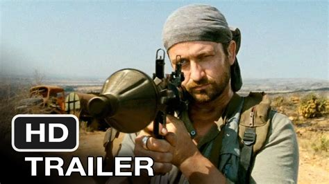 george machine gun the complete story of his books machine gun preacher trailer 2011 hd