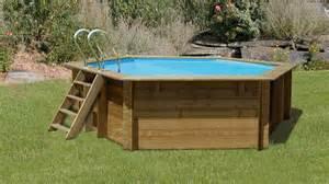 piscine hors sol bois piscine hors sol bois so piscine