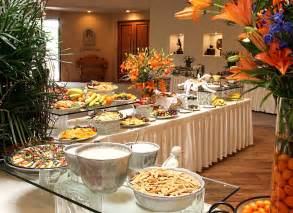Buffet Table Setup Ideas Breakfast Buffet Setup Ideas Images How To Set The