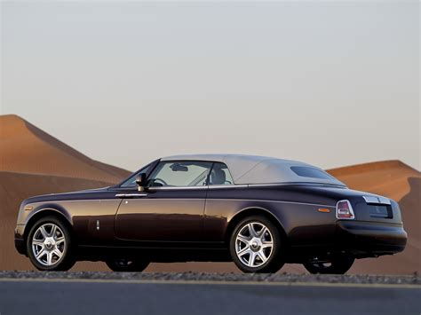 Phantom Drophead Coupe / 1st generation / Phantom / Rolls Royce / Database / Carlook