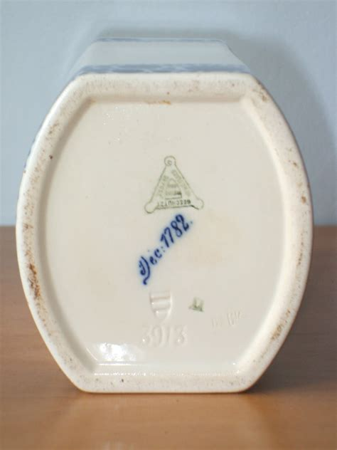 Deutsches Porzellan by Pottery And Porcelain Marks Waechtersbach Germany