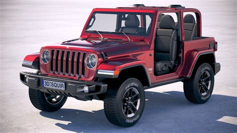 2018 jeep wrangler rubicon jeep wrangler rubicon 2018