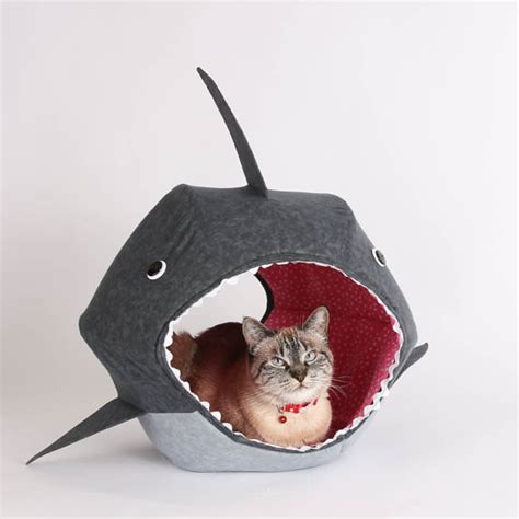 cat shark bed the top 10 cutest cat beds ever iheartcats com all cats matter