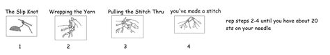 how to start a knitting technique tuesday how to knit and purl and bind by