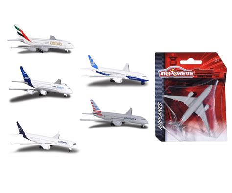 Majorette Airport Tulfly airplane planes marca y productos www majorette