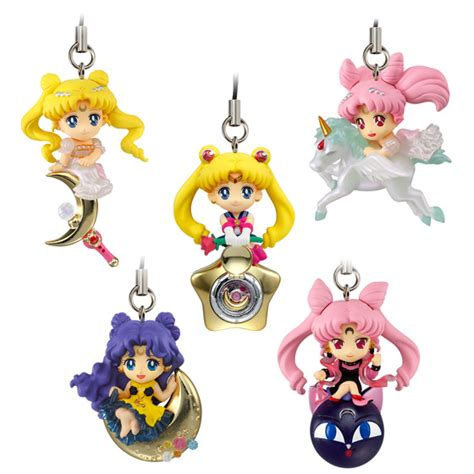Sailormoon Twinkle Dolly Vol 03 Small Twinkle Dolly Anh 228 Nger Vol 3 Sailor Moon