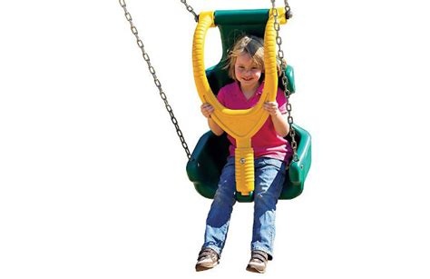 playground equipment made for me swing seat for special