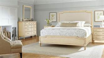 furniture european cottage portfolio panel bedroom set in