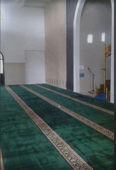 Karpet Masjid Semarang jual karpet masjid jakarta pusat al husna pusat
