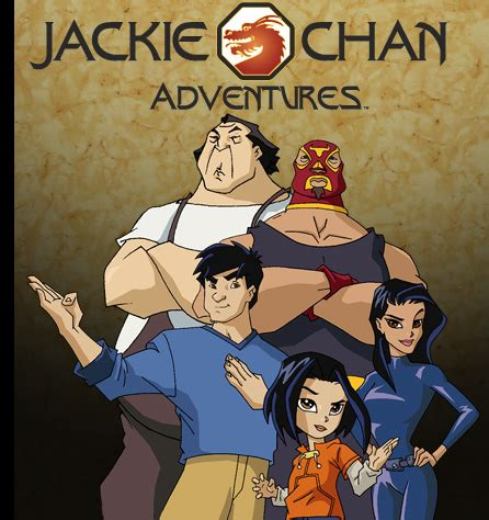 jackie chan cartoon show old cartoon network shows lost memories shivaji varma s