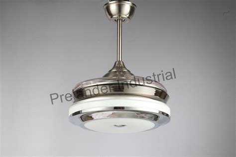 acrylic ceiling fan blades 42inch decorative ceiling fan lighting light led acrylic