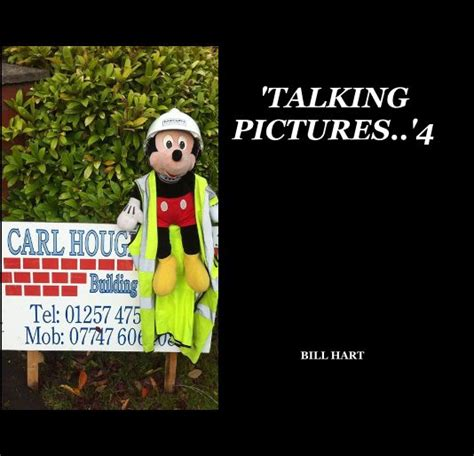 talking pictures book talking pictures 4 by bill hart entertainment blurb