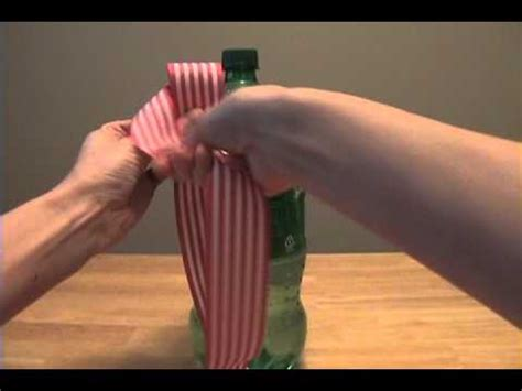 how to tie a christmas bow with ribbon how to tie a bow with ribbon