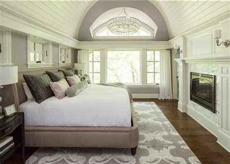 sherwin williams bedroom color ideas traditional home with transitional interiors home bunch