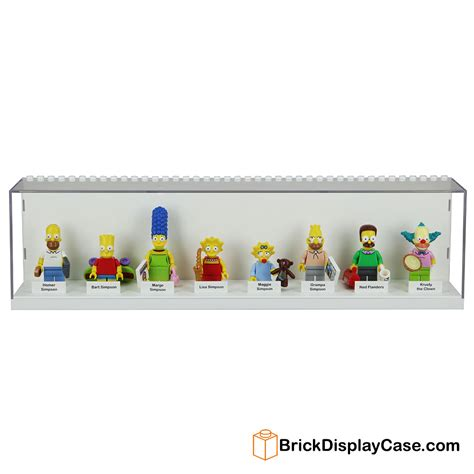 Promo Marge Lego Minifigures The Simpsons No 3 1st001 1st002 homer 71005 lego simpsons minifigures series