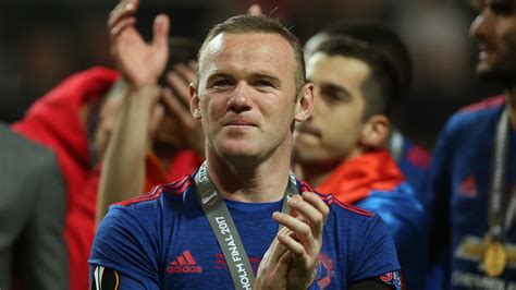 Manchester United Rooney rooney utd would need ronaldo or messi for record