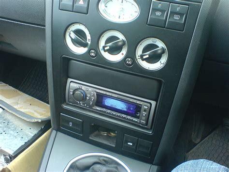 Ford Mondeo 2001 Interior by 2001 Ford Mondeo Interior Pictures Cargurus