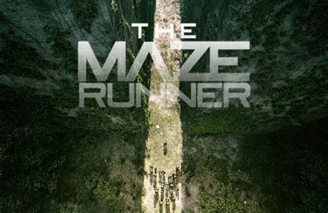 film maze runner full based on the trailer the maze runner 171 the nerd king