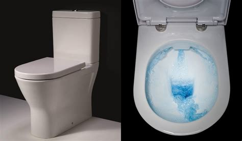 easy to clean toilet design how to make your new bathroom easy to clean by design 5