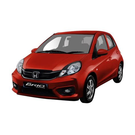 Spion Mobil Honda Brio Satya Jual Honda Brio Satya 1 2 E Mobil Pearl