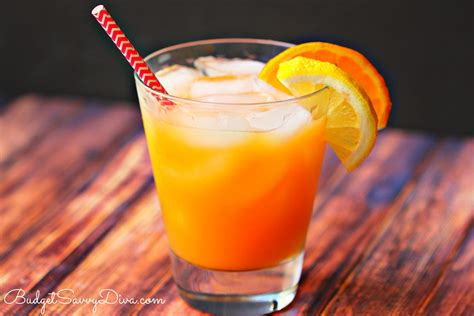 best alcoholic punch recipe ever