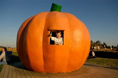 pumpkin house ramseyer farms fall festival giveaway