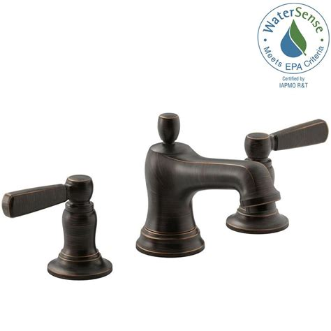 kohler bathroom sink faucets widespread bronze widespread bathroom sink faucets bathroom sink