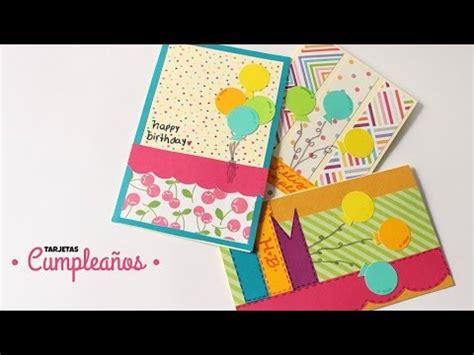 como realizar tarjetas para vender como hacer una tarjeta como hacer cartas tarjetas de cumplea 241 os f 225 ciles y