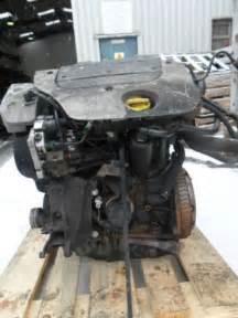 Starter Motor Vauxhall Vivaro Vauxhall Vivaro Trafic Primastar 1 9dci 100ps Engine 2001