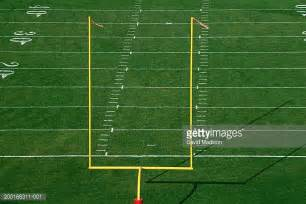 football goal post stock photos and pictures getty images