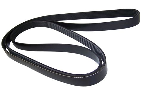 Fan Belt Beat crown automotive 53054339 serpentine belt for 96 98 jeep