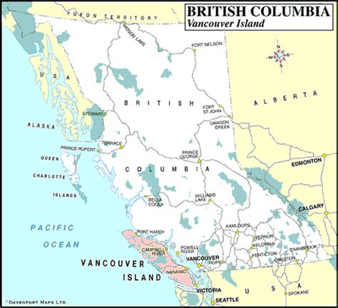 map of columbia columbia travel and