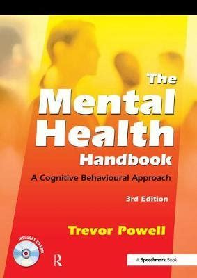 section 138 mental health act the mental health handbook trevor powell 9780863887581