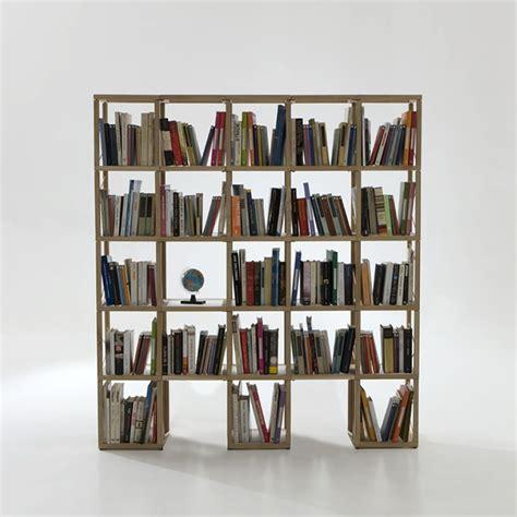 libreria babele zia babele ca libreria modulare di design in legno di