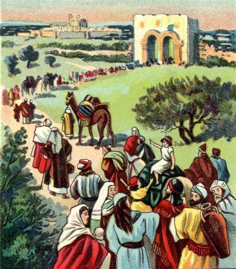 the journey to jerusalem a story of jesus last days books eschatology things soon to come eschatology the
