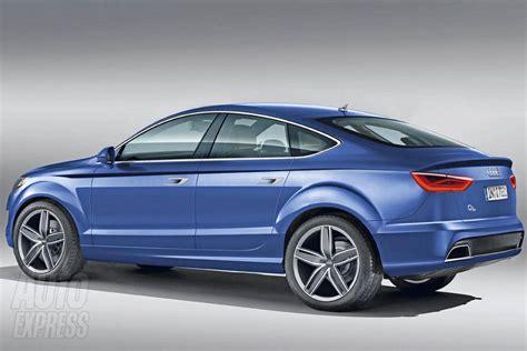 Audi Q 6 by Audi Cars News Photos Of Audi Q6