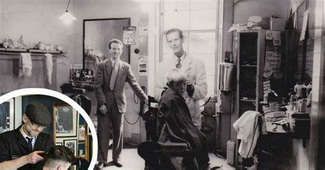 barber jobs glasgow barber shop celebrates 70th anniversary in hamilton town